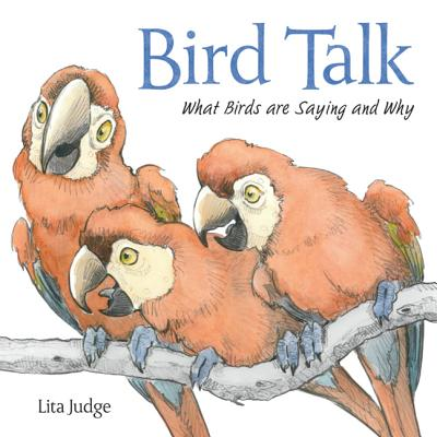 Bird Talk By Judge, Lita